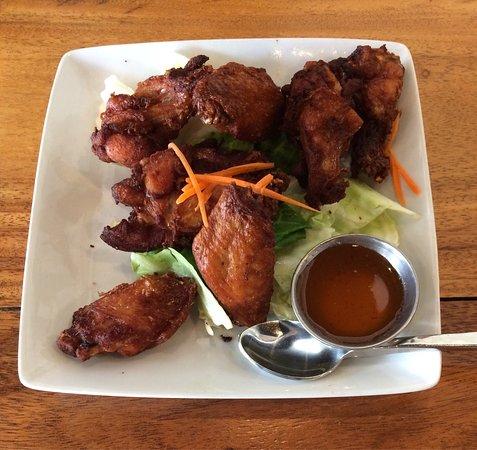 Original Thai Restaurant Kona Hawaii