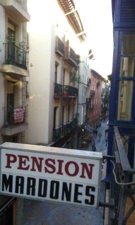 Pension Mardones Foto