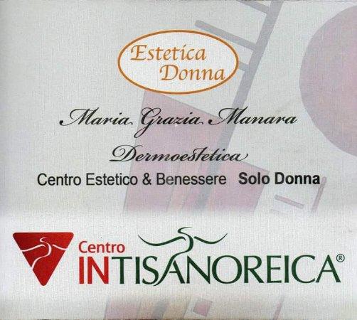Estetica Donna di Maria Grazia Manara