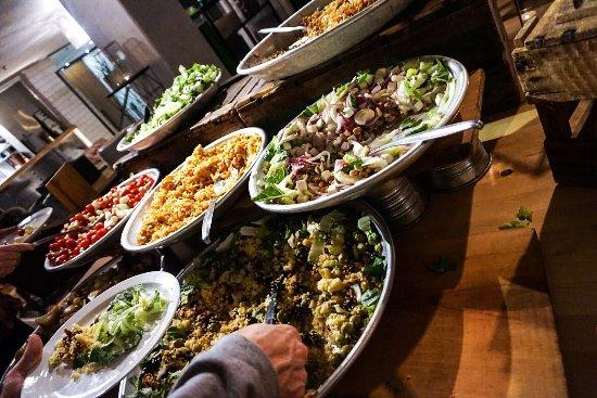 Kiila food bar helsingfors omd men om restauranger for Kiila food bar 00100 kalevankatu 1 helsinki suomi