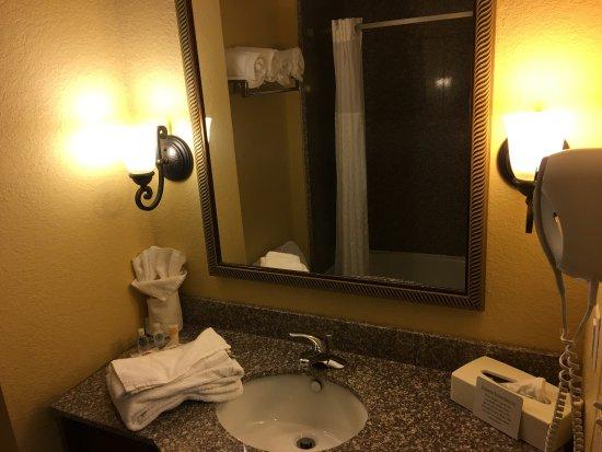 Comfort Suites Ocala : photo5.jpg