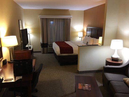 Comfort Suites Ocala : photo8.jpg