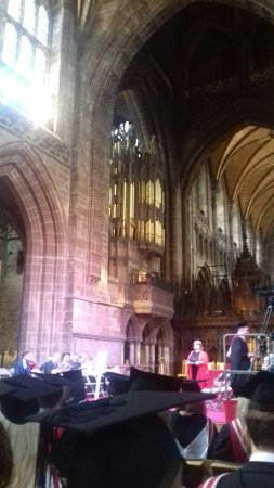 Chester Cathedral: 20171103_114754_large.jpg