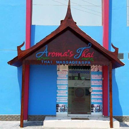 Aroma's Thai Spa