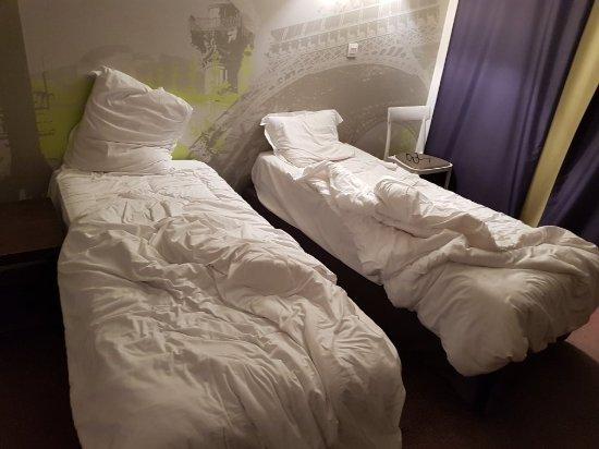Apart'Hotel Lagrange Vacances Paris Boulogne: Lagrange City Apart'Hotel Paris Boulogne