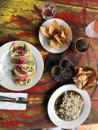 The Restaurant at ZAMAS: photo0.jpg