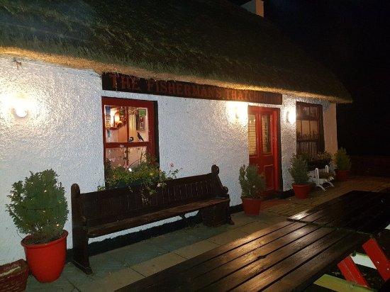 Ballybrittas, Irlandia: 20171104_223019_large.jpg