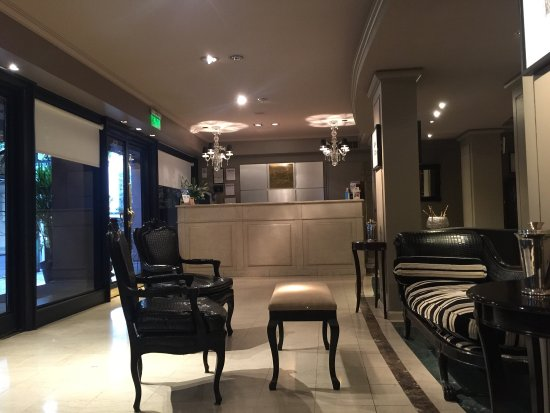 Photo5 Jpg Picture Of Recoleta Luxury Boutique Hotel Buenos Aires