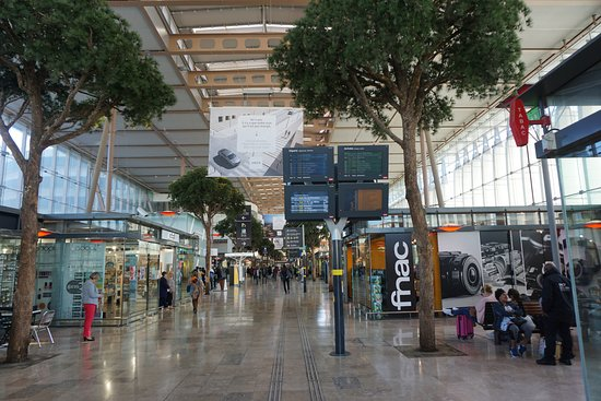 gare de marseille saint charles all you need to know before you go with photos tripadvisor. Black Bedroom Furniture Sets. Home Design Ideas