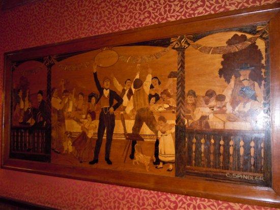 Chez Jenny Restaurant Paris