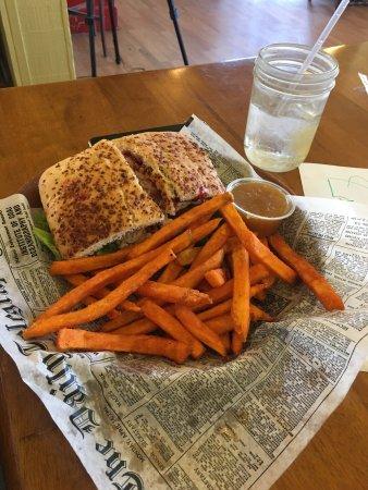 Brickhouse Cafe Cedar City Utah