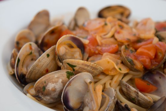 Westminster, CA: Renato's Linguine and Clams