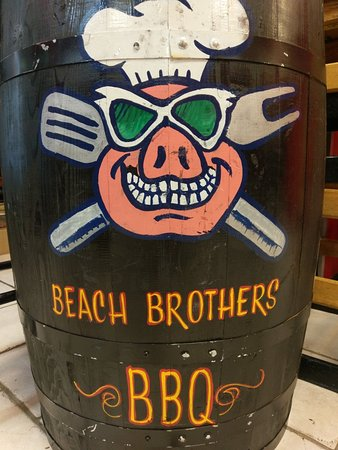 Beach Brothers Bbq Cape Coral Florida