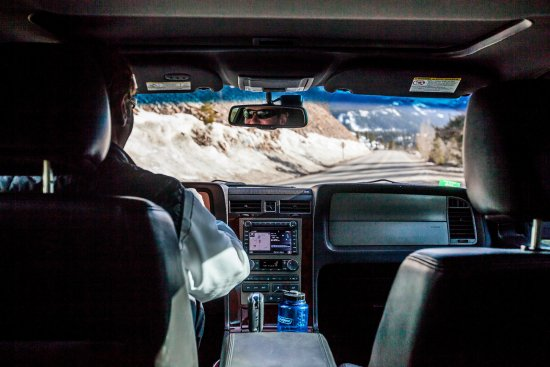 Frisco, CO: Professional, friendly drivers get you where you need to go on-time.