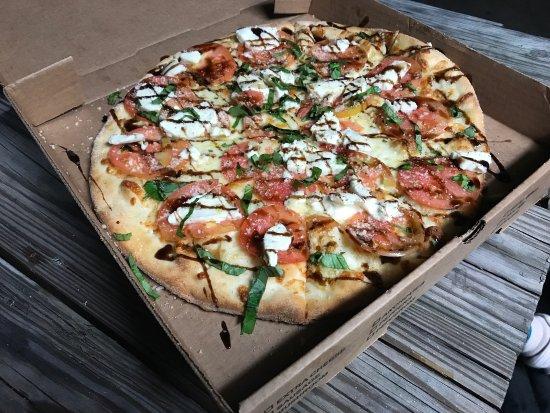 Vero Beach Restaurant Delivery