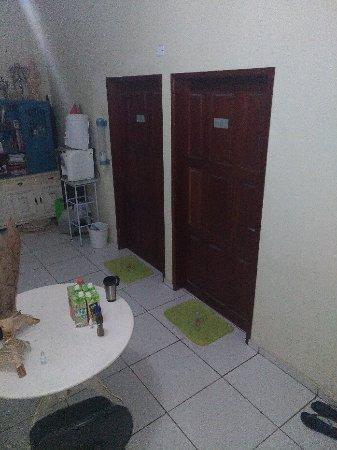 Agrestina, PE: Hotel Portal do Agreste