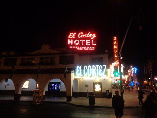 El Cortez Hotel & Casino Bild