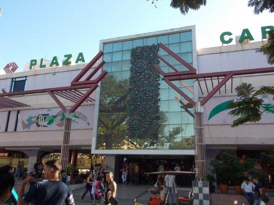 Plaza Carlos lll
