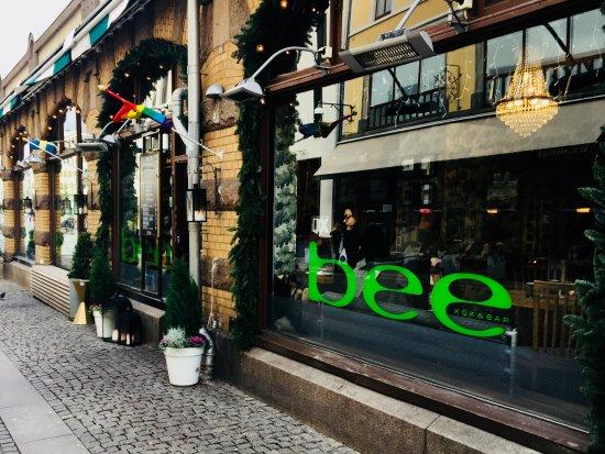 Bee Göteborg Lunch