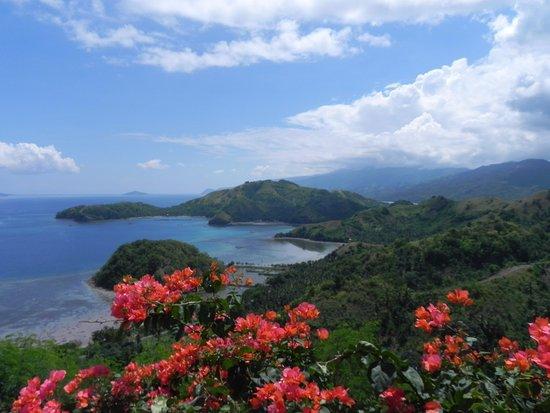 Провинция Восточный Даво, Филиппины: Sleeping Dinosaur, Mati, Davao Oriental