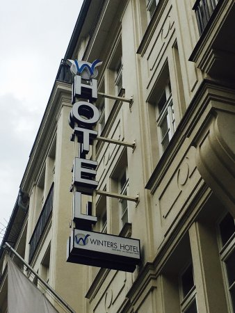 Select Hotel Berlin Checkpoint Charlie: photo0.jpg