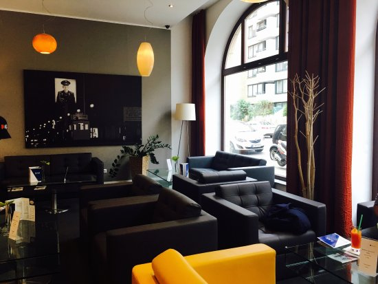 Select Hotel Berlin Checkpoint Charlie: photo2.jpg