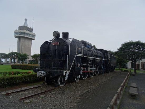 Shiroyama Park : 城山公園 (鹿児島県 霧島市)