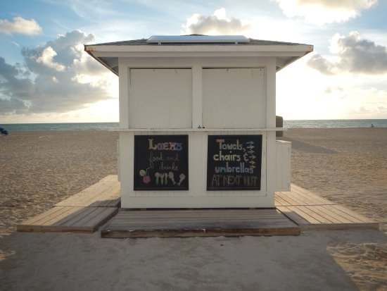 Loews Miami Beach Hotel : photo9.jpg