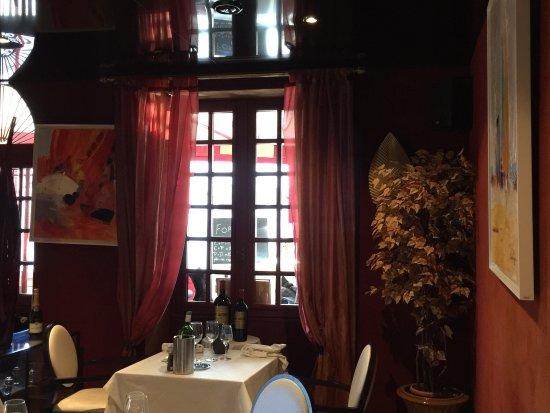 Restaurant Le Savoie: photo1.jpg