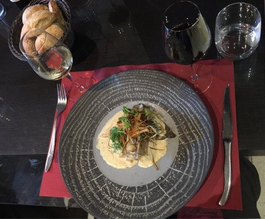 Restaurant Le Savoie: photo3.jpg