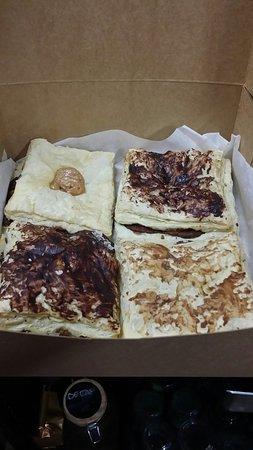 Benicia, CA: Dianna's Bakery & Cafe - Deli