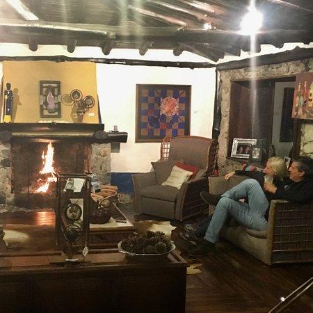 Andean Region, فنزويلا: Salón Escaguey 