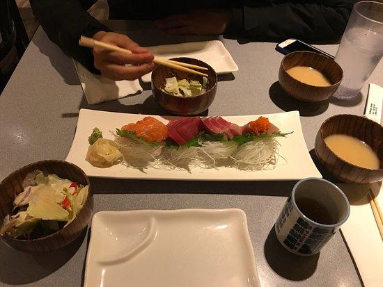 Kippu japanese restaurant san francisco restaurant for Asian cuisine san francisco