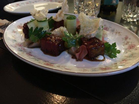 Cuisine et d pendance rimouski restaurant avis num ro for Cuisine et dependance
