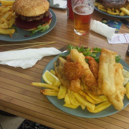 Best Pub Food Port Stephens