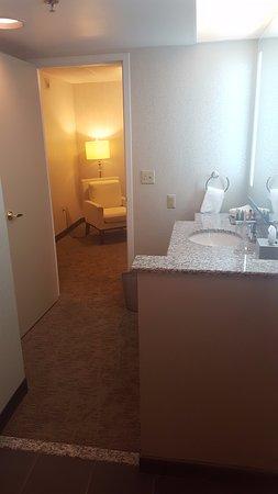 Hilton Auburn Hills Suites Photo
