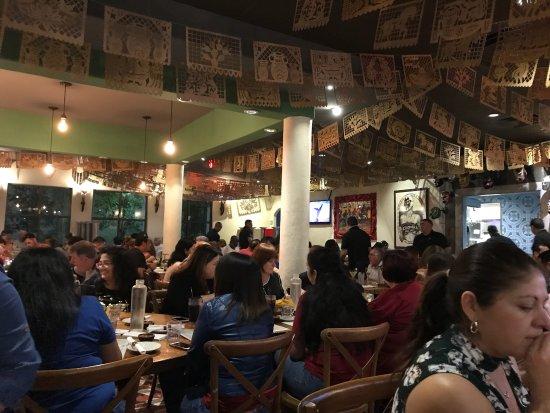 Hialeah, FL: Cancun Mexican Grill