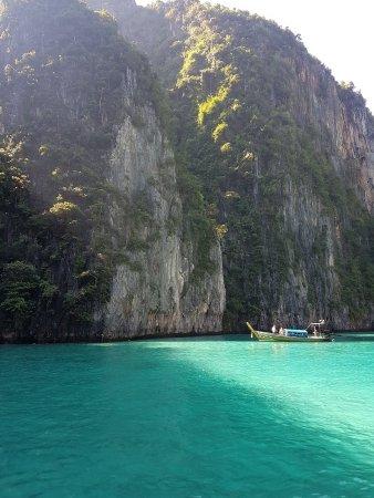 Ko Phi Phi Lee, Thailand: 20171118_095517_large.jpg