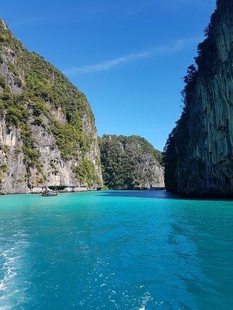 Ko Phi Phi Lee, Thailand: 20171118_095223_large.jpg