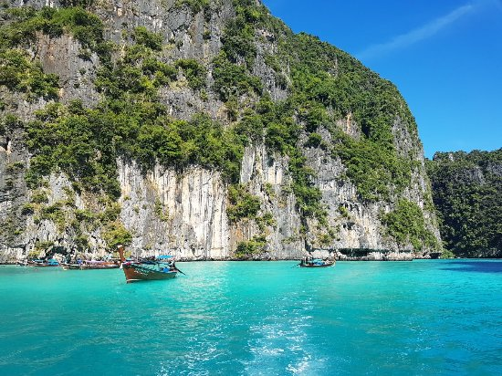 Ko Phi Phi Lee, Thailand: 20171118_095219_large.jpg