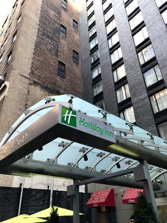 Фотография Holiday Inn NYC - Manhattan 6th Avenue - Chelsea