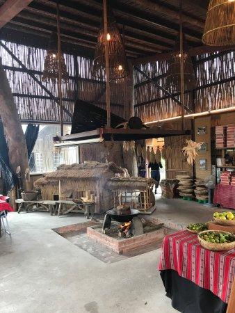 太巴塱红糯米生活馆