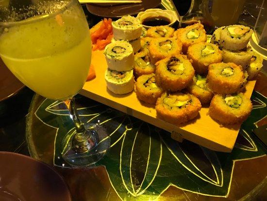 Dejavu Sushi & Lounge: Sushi
