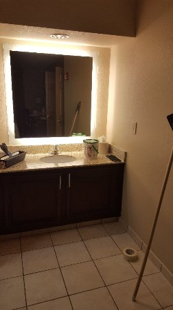 Homewood Suites by Hilton Baltimore-BWI Airport: 20171118_225841_large.jpg