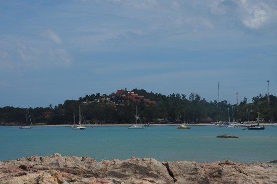 The Tongsai Bay Photo