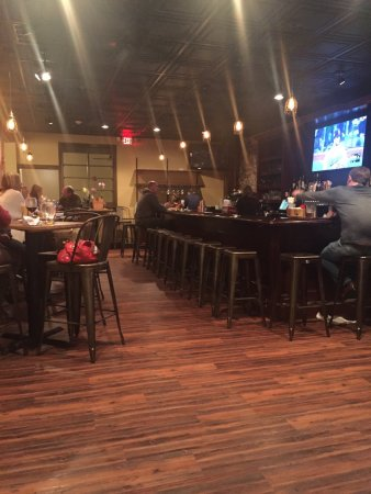 Phoenixville, PA: Great food and drinks