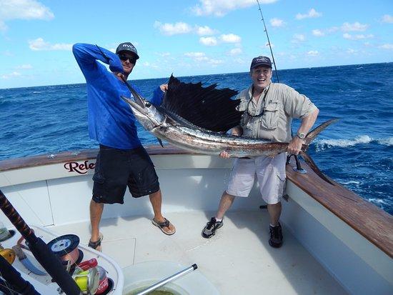 Bud n 39 mary 39 s sportfishing marina islamorada fl omd men for Bud n mary s fishing report