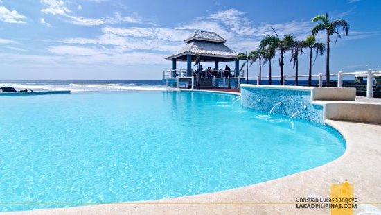 Treasures Of Bolinao Beach Resort