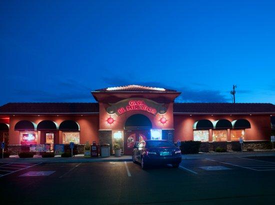 Casa El Mirador The Dalles Menu Prices Restaurant Reviews Tripadvisor