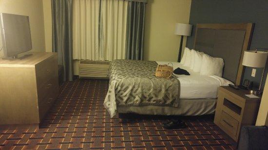 Room 216 near elevator -AVOID ITS LOUD!